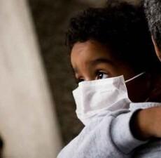 The Impact of COVID-19 on Pediatric Mental Health