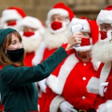 "The ""Killer Virus"" is Not ""Killing Christmas"". Corrupt Politicians Are ""Killing Christmas"""