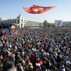 The Kyrgyz Compromise: Submitting to the Color Revolution or Pragmatic Move for Peace?