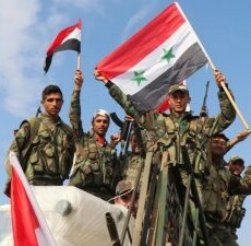 The US Proposed a Partial Withdrawal and Ease in Sanctions, Damascus Rejected the Offer