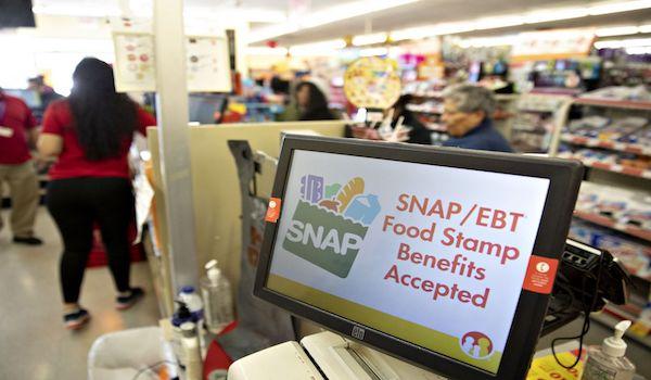 ebt cards fraud arrest