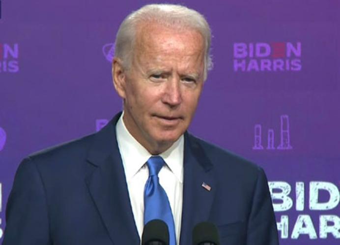They Just Caught Joe Biden on Camera Admitting to It!