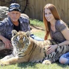 'Tiger King' star ordered to surrender Big Cat cubs