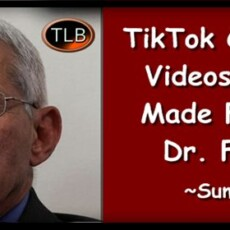 TikTok Censors Videos That Made Fun of Dr. Fauci [Video]