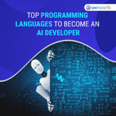 Top Programming Languages to Become an AI Developer