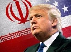 Trump Regime Maximum Pressure on Iran a Crime Against Humanity