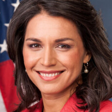 Tulsi Gabbard Begins Looking More and More Like a REPUBLICAN