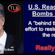 US working to end Israel- Palestine violence, despite ready to Sell Israel more Bombs