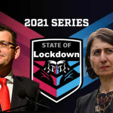 VIC defeats NSW in State of Lockdown, 5-3
