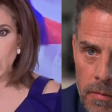 VIDEO: Judge Jeanine And Her Harsh Words Killed Two Flies With A Single Hit