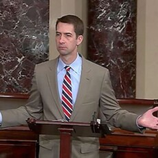 VIDEO: Tom Cotton Goes Scorched Earth on Biden Nominee With Her Own Words