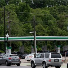 Virginia BP Gas Station Charges $6.99 per Gallon amid Fuel Shortage