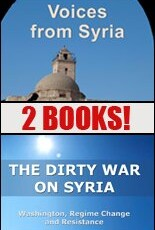 """""""Voices from Syria"""" and """"The Dirty War on Syria"""": Mark Taliano and Tim Anderson Analyze the War on Syria"""