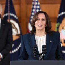 VP Kamala Harris: 'Racism Is Real in America, and It Has Always Been'