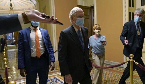 Stimulus checks covid relief bill