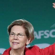 Warren: Biden 'Ran on the Most Progressive Agenda Ever' and He's 'Meeting the Moment'