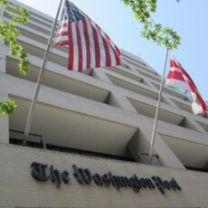 Washington Post Runs Op-Ed By Weapons Manufacturer Board Member Backing The Forever War