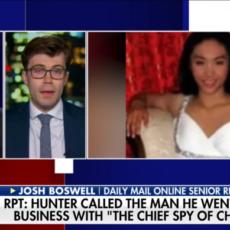 WATCH: Fox News' Tucker Carlson reveals new 'damaging' Hunter Biden messages, also interviews Barstool Sports founder Dave Portnoy