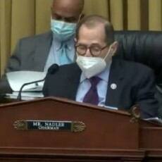 WATCH: Jerry Nadler refused to admit the Democrats plan to pack the Supreme Court