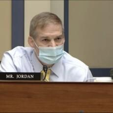WATCH: Jim Jordan, Dr. Fauci get into shouting match over COVID restrictions, civil liberties