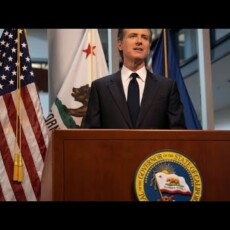 Watch Live — Gavin Newsom refuses to admit his lockdowns have failed…