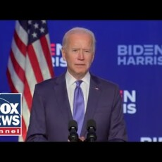 Watch Live — Joe Biden and Kamala continue the charade…