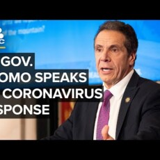 Watch Live — Murderer Andrew Cuomo whines to reporters…