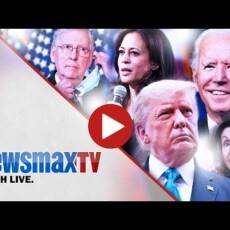 Watch Live — Newsmax TV 24/7