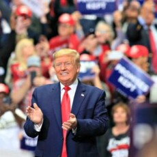 Watch Live: President Donald Trump Holds Campaign Rally in North Carolina