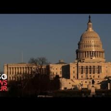 Watch Live — Senate debates Covid bailout bill for bankrupt blue states…