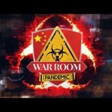 Watch Live — Steve Bannon War Room special evening show…