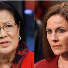 Watch: Mazie Hirono Asks Amy Coney Barrett if She Is a Sexual Assailant