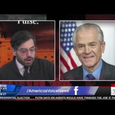 Watch Replay — I appear with Raheem Kassam on Stop The Steal…