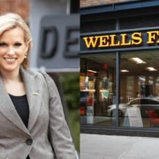 Wells Fargo Cancels Lauren Witzke's Bank Account Leaving Her With Zero Balance