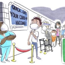 What We Know — And May Never Know — About COVID Vaccines
