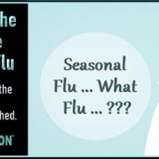 Witness … The Incredible Vanishing Flu