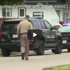 Woman Uses Steak Knives to Hack Moms Head Off After She Does THIS